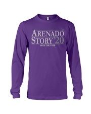 Arenado Story Long Sleeve Tee thumbnail