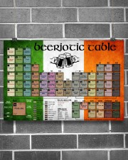Beeriotic Table  24x16 Poster aos-poster-landscape-24x16-lifestyle-19