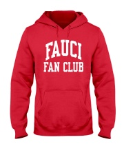 Fauci Fan Club Hooded Sweatshirt thumbnail