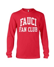 Fauci Fan Club Long Sleeve Tee thumbnail