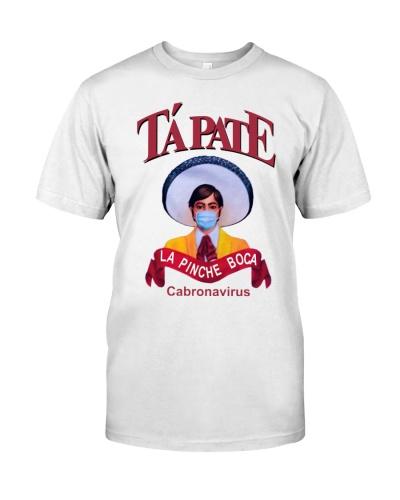 TaPate Cabronavirus