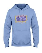 If Didis Kids Survived Rugrats Hooded Sweatshirt tile