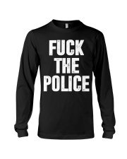 The Police US Long Sleeve Tee thumbnail