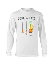 Come We Fly Long Sleeve Tee thumbnail