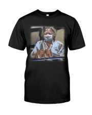 Steve Bannon Shirt Classic T-Shirt front