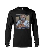 Steve Bannon Shirt Long Sleeve Tee tile