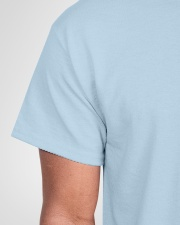 The Streets  Classic T-Shirt garment-tshirt-unisex-detail-front-sleeve-01