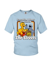 The Streets  Youth T-Shirt thumbnail