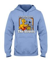 The Streets  Hooded Sweatshirt thumbnail