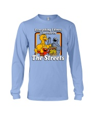 The Streets  Long Sleeve Tee thumbnail