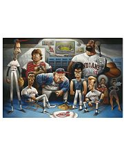 Cleveland Players Poster 17x11 Poster front