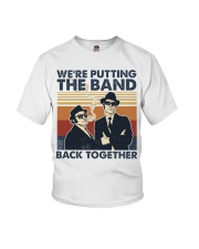The Band Back Together Youth T-Shirt tile