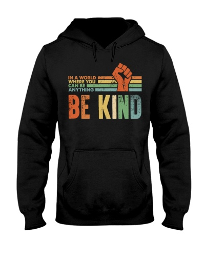 Be Kind In The World