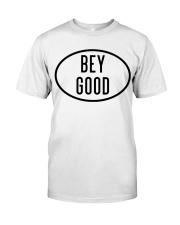 Bey Good Classic T-Shirt tile