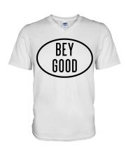 Bey Good V-Neck T-Shirt tile