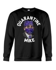 Funny Mike  Crewneck Sweatshirt thumbnail