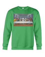 Legends Party Crewneck Sweatshirt thumbnail