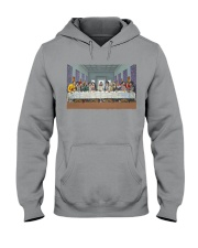 Legends Party Hooded Sweatshirt thumbnail