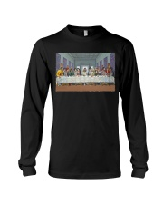 Legends Party Long Sleeve Tee thumbnail