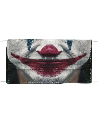 Joker 2 Face Mask