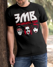3MB Farewell Tour Classic T-Shirt apparel-classic-tshirt-lifestyle-front-51