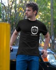Minneapolis Classic T-Shirt apparel-classic-tshirt-lifestyle-front-44