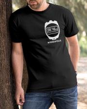 Minneapolis Classic T-Shirt apparel-classic-tshirt-lifestyle-front-51