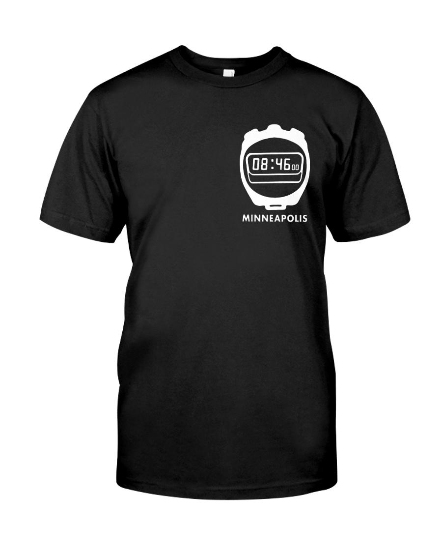 Minneapolis Classic T-Shirt