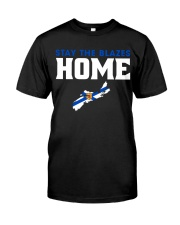 Stay The Blazes Home 2 Classic T-Shirt thumbnail