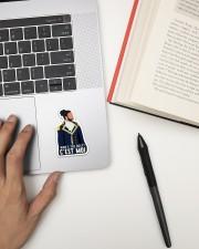 C'est Moi Sticker Sticker - Single (Vertical) aos-sticker-single-vertical-lifestyle-front-12
