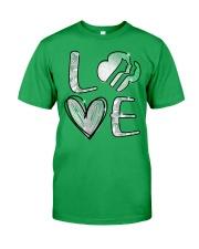 Love Girl Scout Classic T-Shirt thumbnail