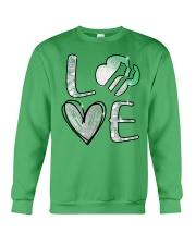 Love Girl Scout Crewneck Sweatshirt thumbnail