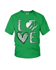 Love Girl Scout Youth T-Shirt thumbnail