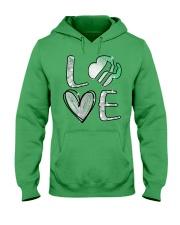 Love Girl Scout Hooded Sweatshirt thumbnail