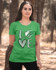 Love Girl Scout Ladies T-Shirt apparel-ladies-t-shirt-lifestyle-05