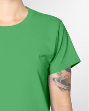 Love Girl Scout Ladies T-Shirt garment-tshirt-ladies-detail-front-sleeve-01