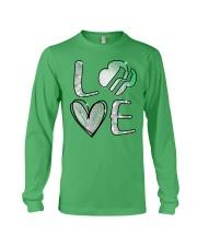 Love Girl Scout Long Sleeve Tee thumbnail