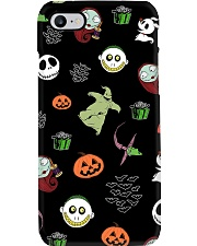 Nightmare Characters Phone Case tile