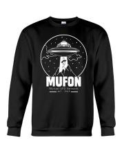 Mufon UFO Crewneck Sweatshirt thumbnail