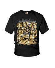 Prince Hall Masons Youth T-Shirt thumbnail