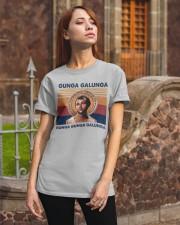 Gunga Galunga Classic T-Shirt apparel-classic-tshirt-lifestyle-06