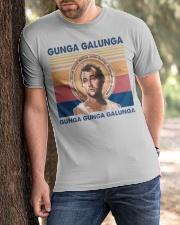 Gunga Galunga Classic T-Shirt apparel-classic-tshirt-lifestyle-front-51