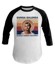 Gunga Galunga Baseball Tee tile