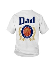 Dad A Fine Woman Youth T-Shirt thumbnail