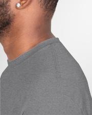Boston 2020 Classic T-Shirt garment-tshirt-unisex-detail-right-sewing-01