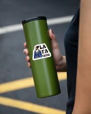 The La Fa Sticker Sticker - Single (Vertical) aos-sticker-single-vertical-lifestyle-front-38