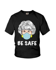 Be Safe GG Youth T-Shirt thumbnail