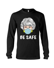 Be Safe GG Long Sleeve Tee thumbnail