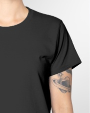 Can't Afford Cheap Gas Ladies T-Shirt garment-tshirt-ladies-detail-front-sleeve-01