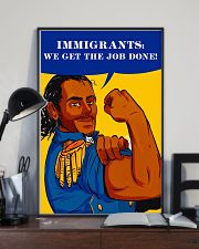 Immigrants 11x17 Poster lifestyle-poster-2